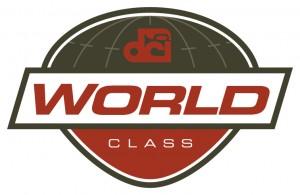 DCI World Class RGB Color